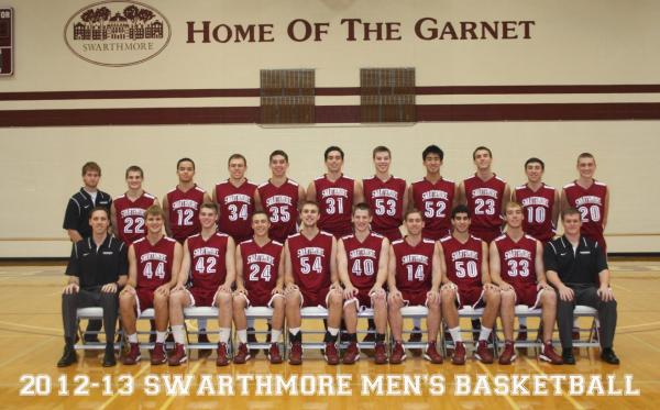 Men's Basketball Knocks Off Rival Fords – The Phoenix