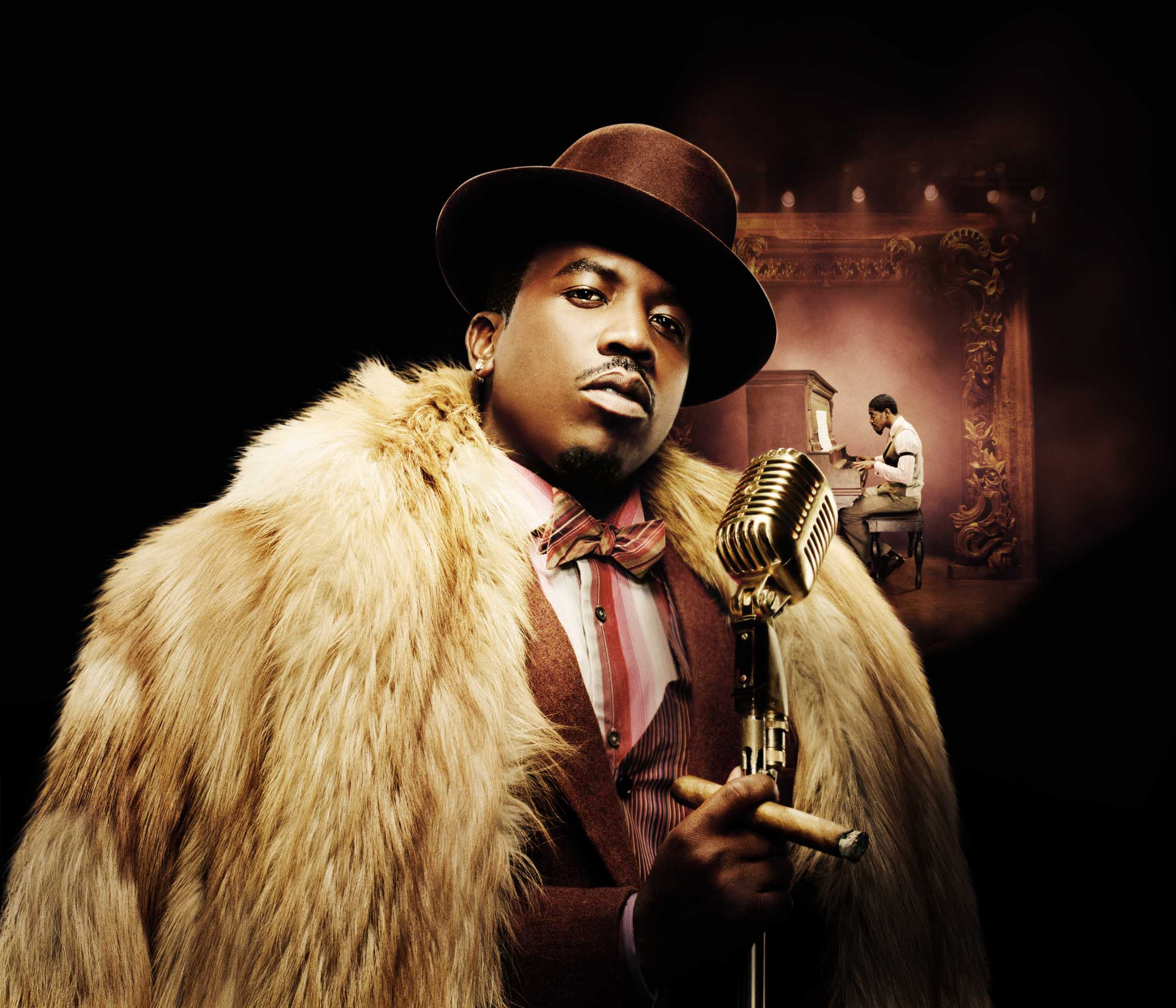 The rapper Big Boi, formerly of OutKast, will play LSE this year. (Image courtesy of trendland.com)