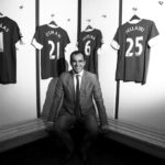 New Everton manager Roberto Martinez is revolutionizing professional soccer.