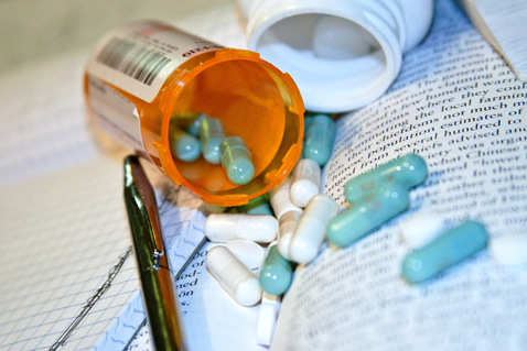 Drug Abuse Essay: Dealing on College Campuses