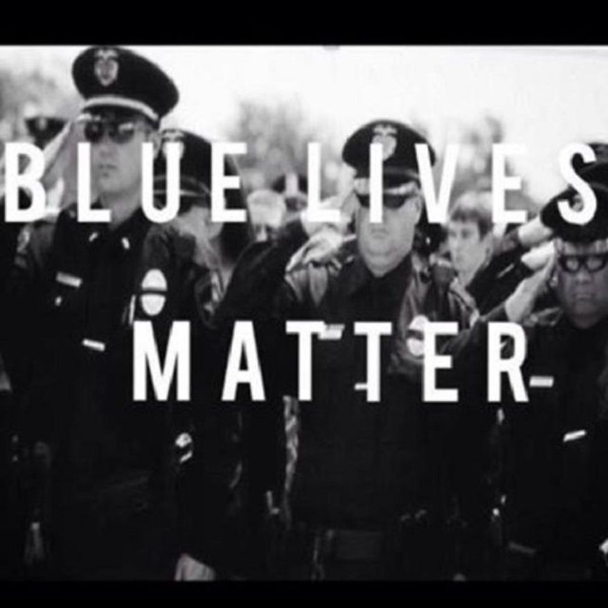 Blue lives have always mattered – The Phoenix