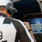 nfl referee technology