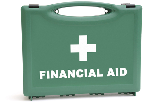 Financial-Aid-Package