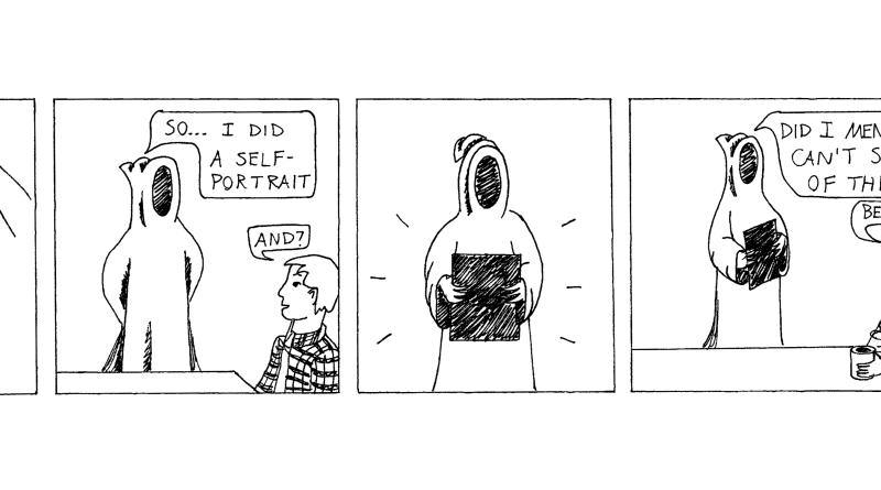 cara's cartoons