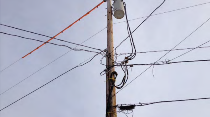 Swarthmore Power Outage