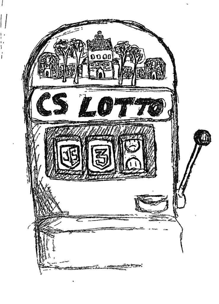 cs lotto
