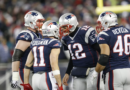 Patriots keep the dynasty alive