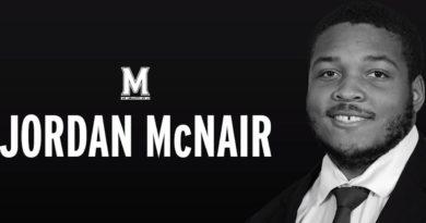 Toxic Masculinity Killed Jordan McNair