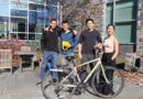 Hivebike Generates Buzz by Bringing Bike Sharing to Swarthmore