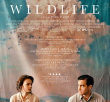 """""""Wildlife"""" Emerges as One of the Year's Best"""
