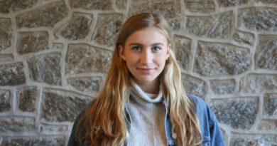 Athlete of the Week: Lizzie King '21