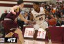 Men's Basketball Bounces Into a New Season