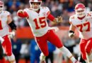 NFL Season Kicks Off