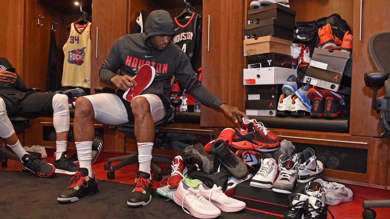 9c9d503cb0d New Rules Make NBA Shoe Game Cool Again – The Phoenix