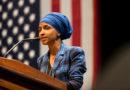 Omar's Critics Do More Harm Than Good