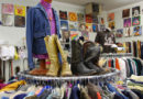 How & Where to Thrift at Swarthmore