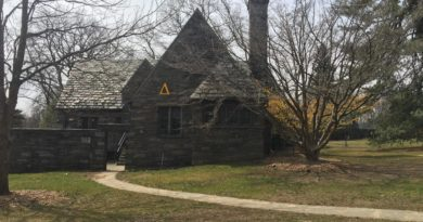 I Was in D.U. — Swarthmore's Fraternities Must Go