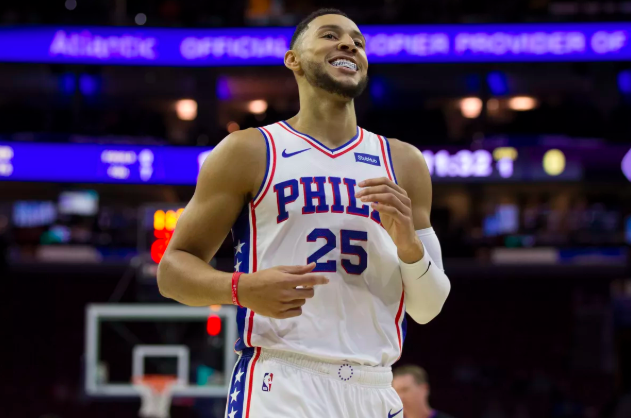 813d5ded4053 The Regular Season Ends  A Preview of the NBA to Come – The Phoenix