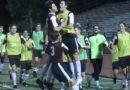 Men's Soccer Hot Through First Games