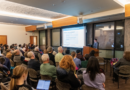 """""""The People, Power, and Money Behind the 2020 Census"""": Hansi Lo Wang Visits Swarthmore"""