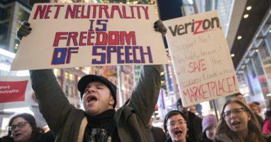 Under Siege: Revisiting Digital Rights in the Trump Era