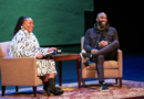 Malcolm Jenkins and Student Panel Discuss Athletes and Activism