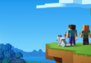 Want To Play Something with Your Friends? Try Minecraft.