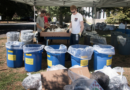 Overview of Swarthmore's Sustainability Efforts in COVID Era