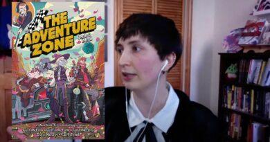 Comic Workshop: Carey Pietsch