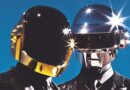 Daft Punk: From Human to Robot to Human Again