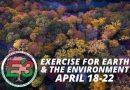 Exercise for Earth & The Environment: Swarthmore Student Athletes Take Action