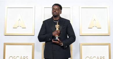 2021 Oscars: Most Memorable Moments