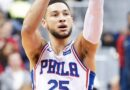The Ben Simmons Situation
