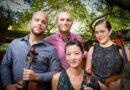 Speechless Storytelling to the Ear: The Jasper String Quartet