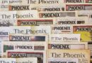 The Phoenix Is Back in Print