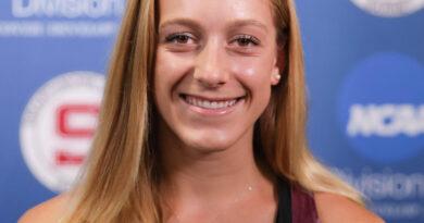 Athlete of the Week: Quinn Basewitz '23